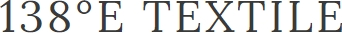 138°E TEXTILE|山梨発のオリジナルストール、マフラー 138°E TEXTILEは山梨県東部に位置する織物産地、西桂町にあります。工場には日本国内では希少な旧式のフライシャトル織機があり、ネクタイ、マフラー、ストールを中心にオリジナル商品の製作、有名ブランドのOEMなど幅広く生産しております。シャトル織機はジーンズで有名な「赤耳付き」と同じ「耳」ができるのが特徴です。